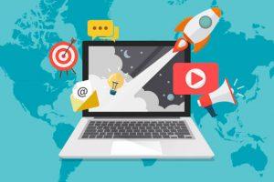 10 principais dúvidas sobre marketing digital