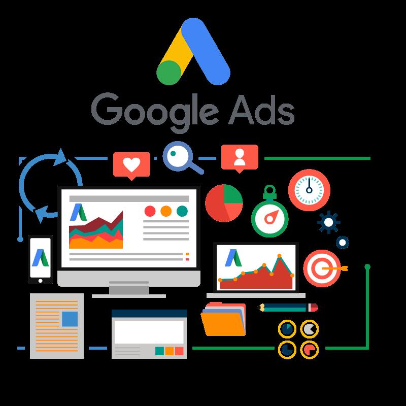 Porque contratar a nossa Agência Google Ads