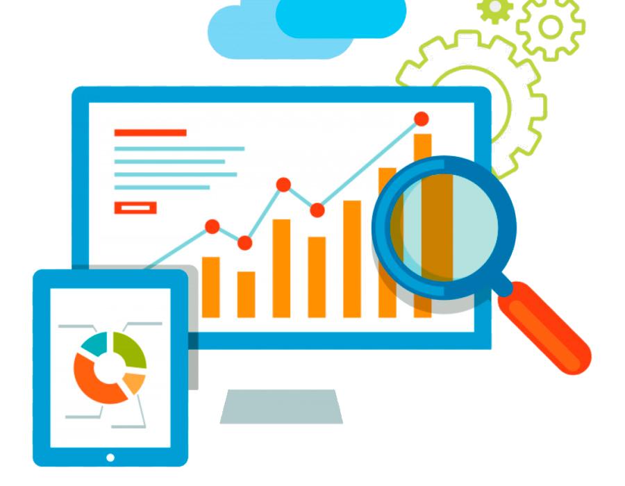 Análise Web Analytics