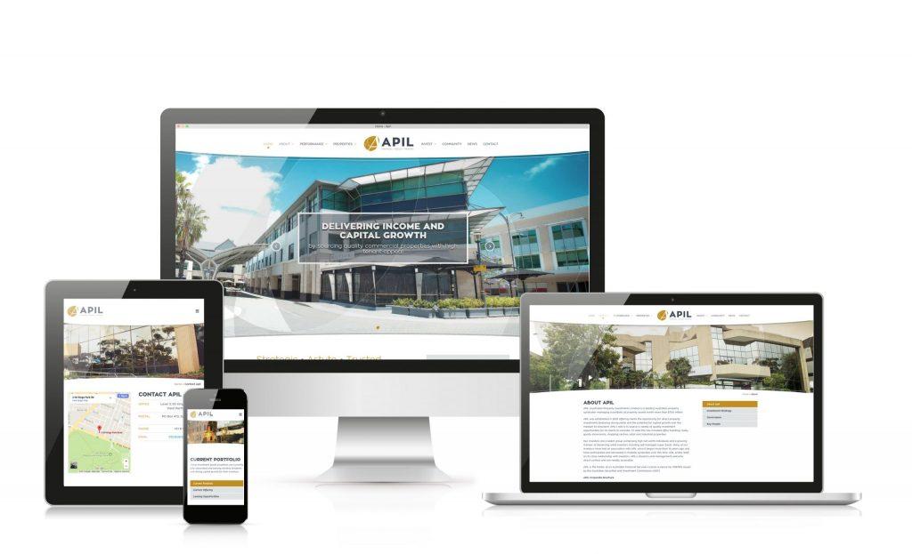 Criação de Sites para Imobiliárias com todas as Funcionalidades