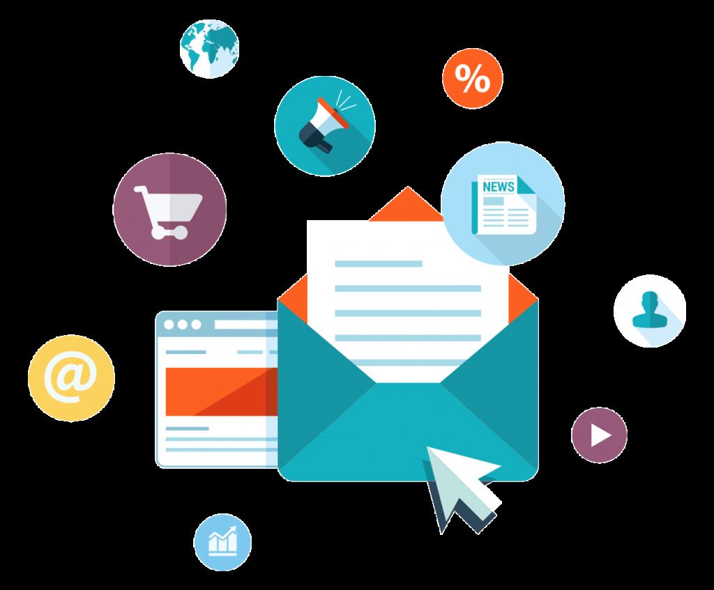 Avença de Marketing Digital: Email Marketing
