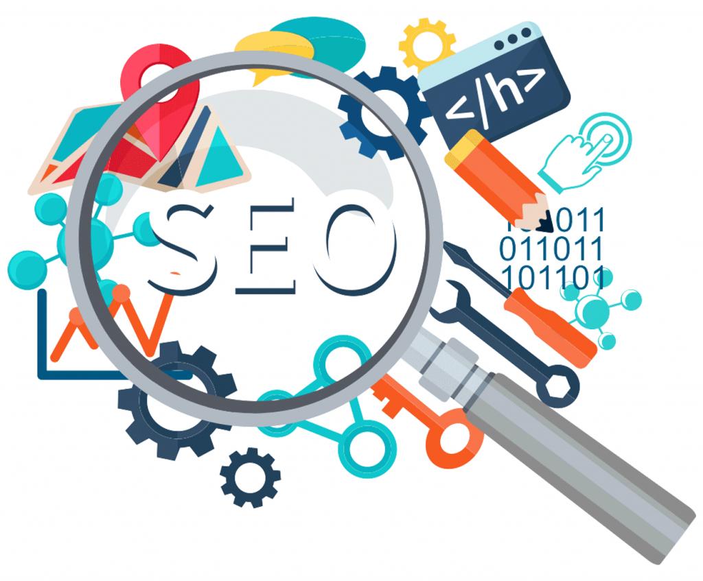 Avença de Marketing Digital: SEO
