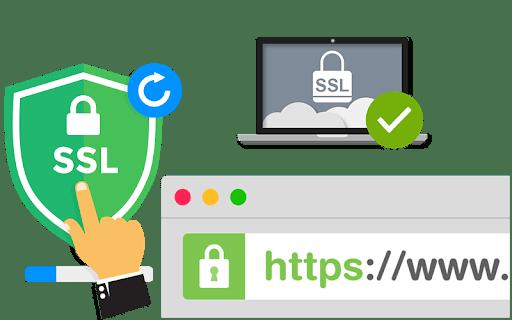 Certificado Segurança SSL