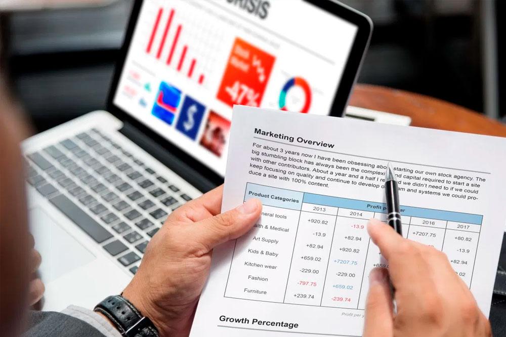 como definir o orçamento de marketing digital da sua empresa