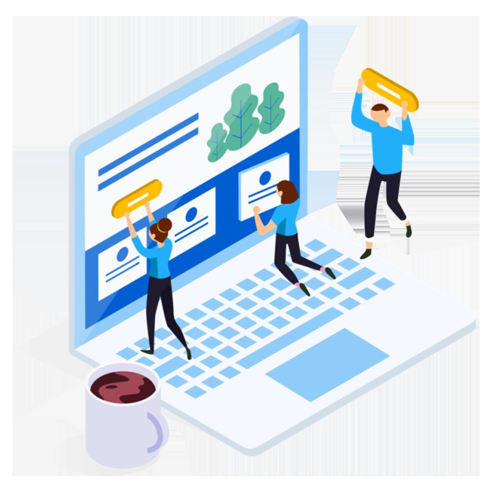Web Design Póvoa de Varzim
