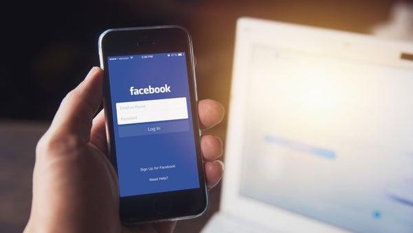 Gestão de Páginas Facebook de Alta Performance