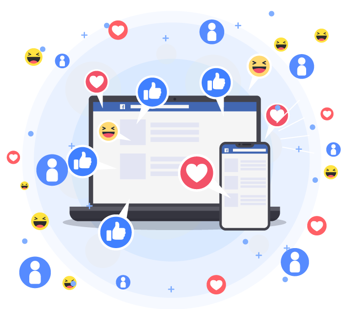 Gestão de Redes Sociais: Facebook