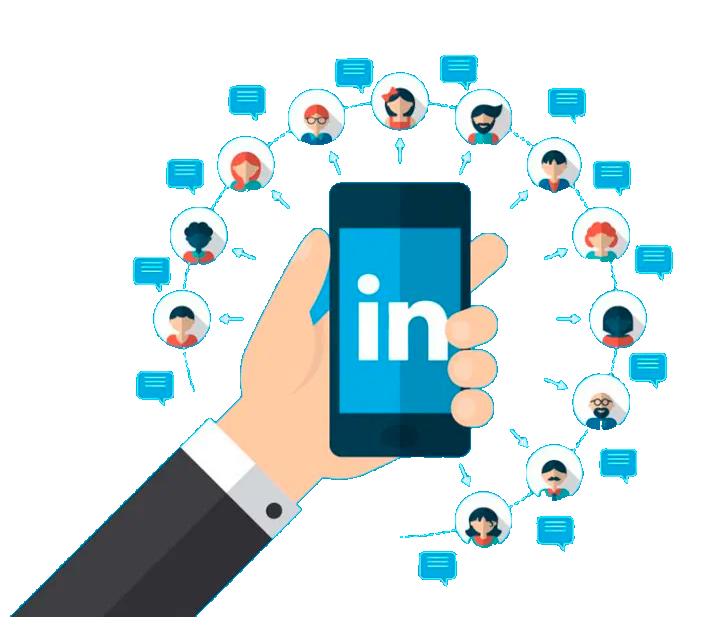 Gestão de Redes Sociais: Linkedin