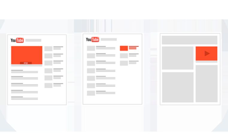 Agência Google Ads: youtube
