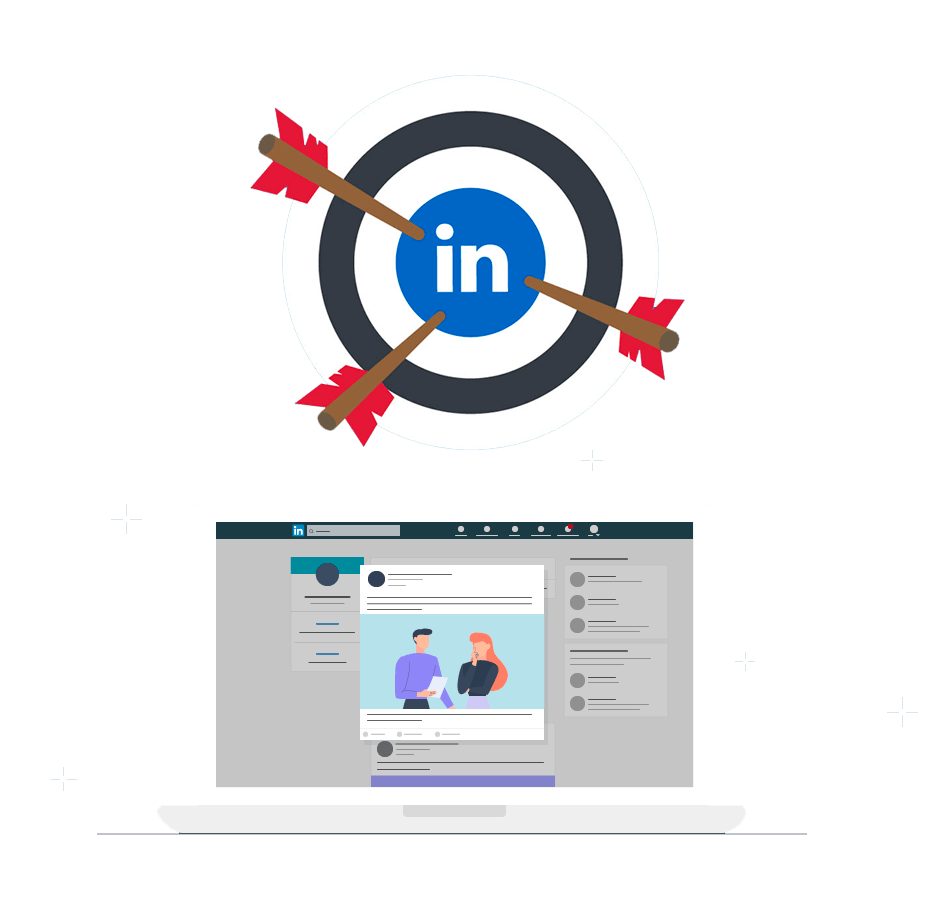 Remarketing Linkedin