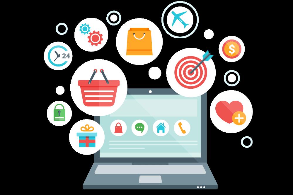 Desenvolvimento de Lojas Online à Medida