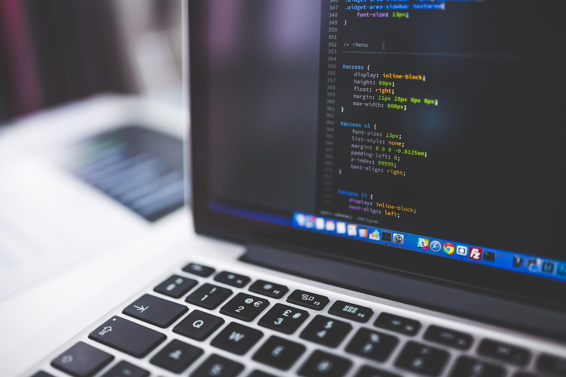Orçamento Serviços de Desenvolvimento Web