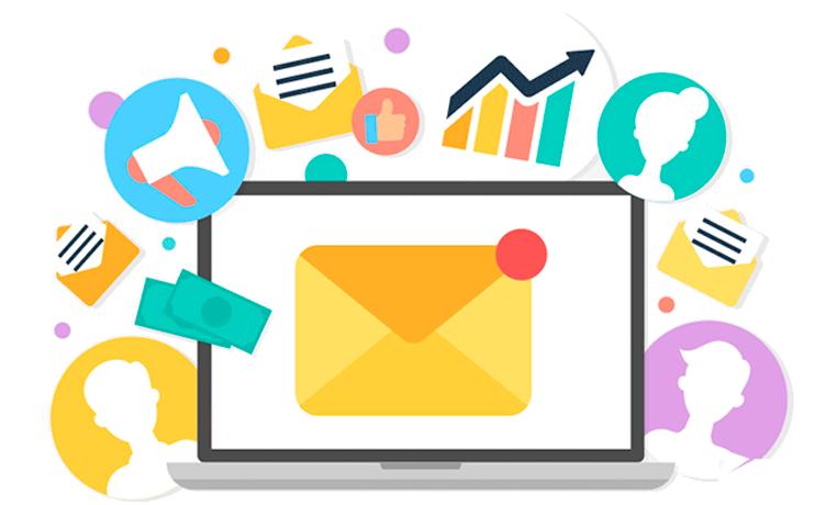 vantagens do email marketing para a sua empresa