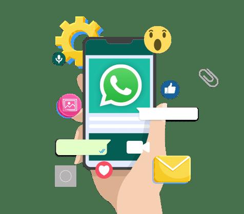 Vantagens do Whatsapp Marketing