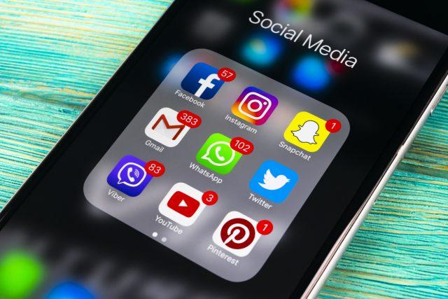 Avença Gestão de Redes Sociais