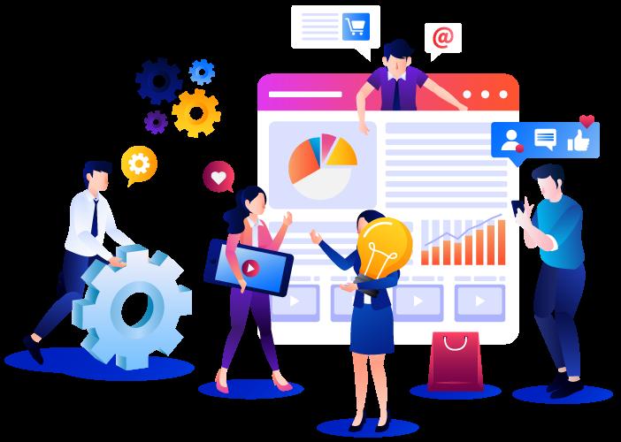 Como calcular um orçamento de Marketing Digital
