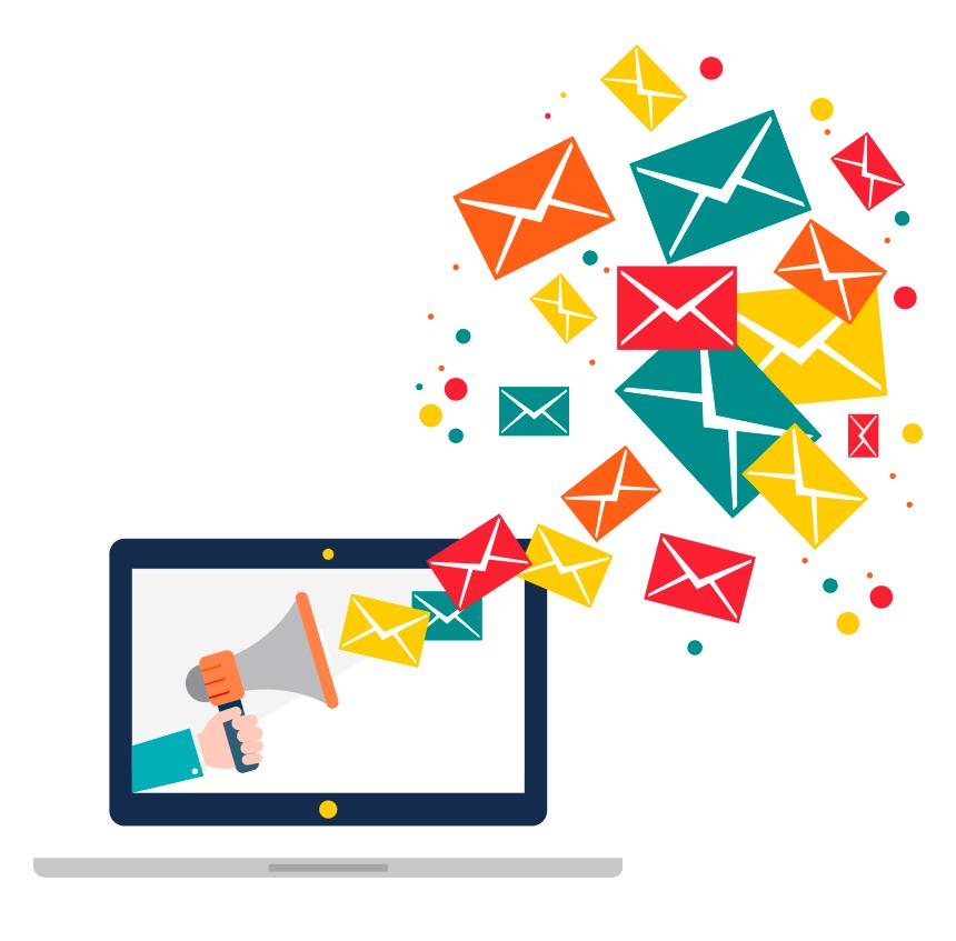 Estratégia de Marketing Digital: Email Marketing