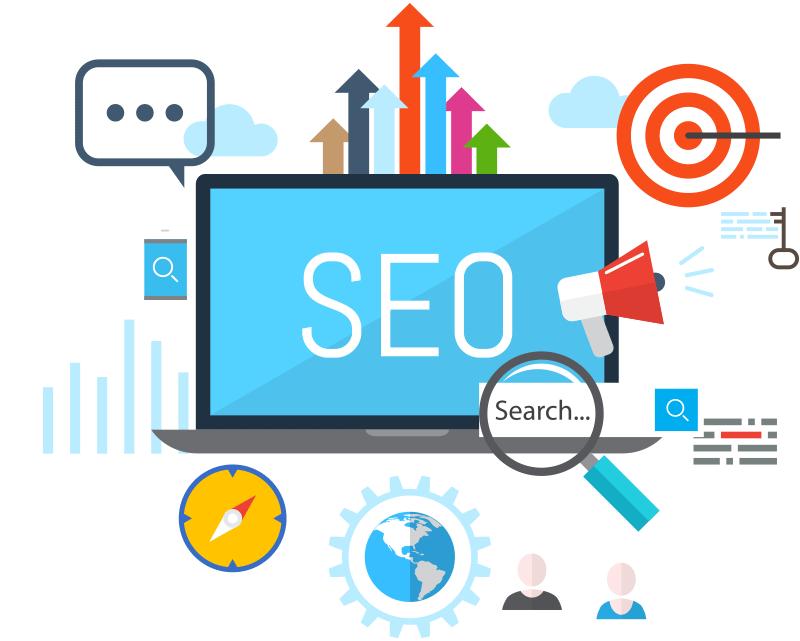 Estratégia de Marketing Digital: SEO